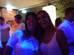 Nos e a Night