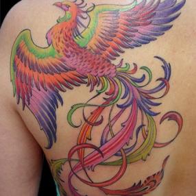 tatuagens-femininas-costas-fenix